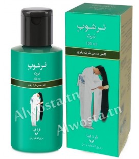 Huile Trichup 100ml
