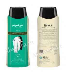 Shampoing Trichup 400ml
