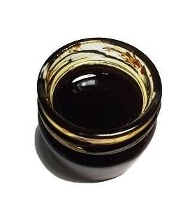 Miel noir de montagne