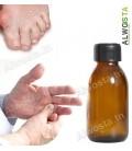 خلطة علاج انتفاخ و تورم الأصابع الناتج عن البرد