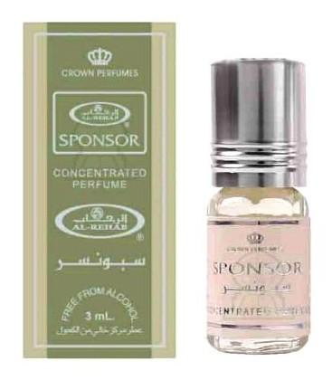 Parfum Sponsor Al-Rehab