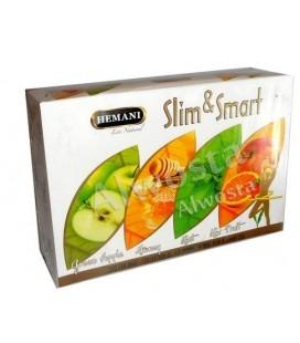 Slim & Smart Tea Hemani