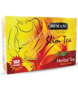 Slim Tea Hemani