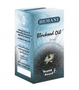 Nigella seed oil 30 ml