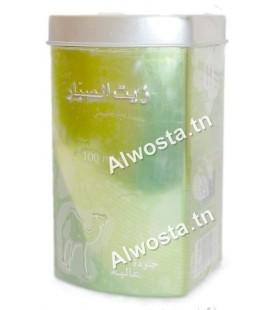 Aloe Vera Oil 100 ml