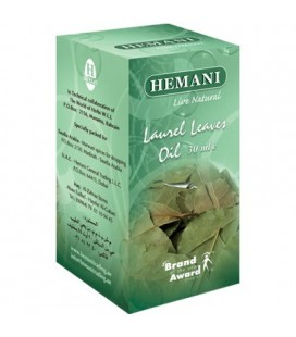 Laurel Oil