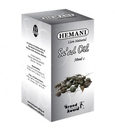 Saad oil