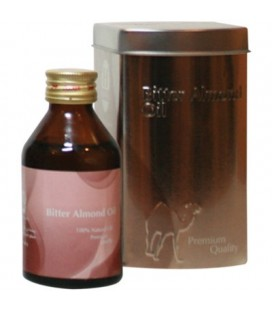 Bitter Almond Oil 100 ml