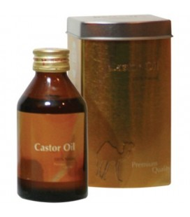 Castor oil 100 ml