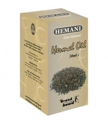 Harmal oil