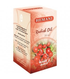 Radish oil