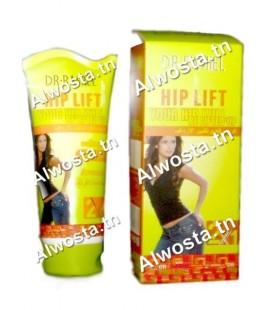 Butt and hip enlargement cream
