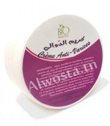 Natural Varicose Vein Cream