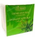 Anti-aging cream with aloe Vera
