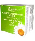 Chamomile lightening cream