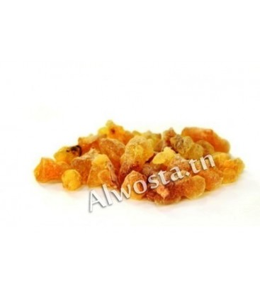 Sweet olibanum (Loubane)
