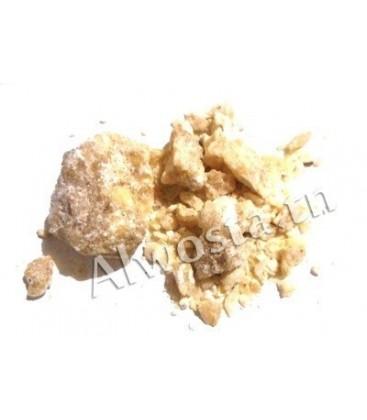 White Styrax benzoin