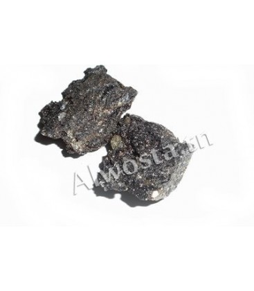 Black Styrax benzoin