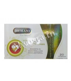 Anti Cholesterol herbal tea