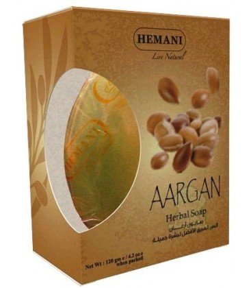 Argan soap