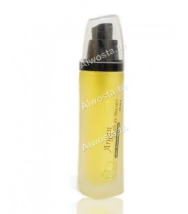 Pure cosmetic argan oil