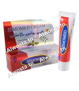 HIMOMED Hemorrhoids Cream