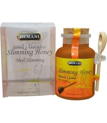 Special honey for slimming