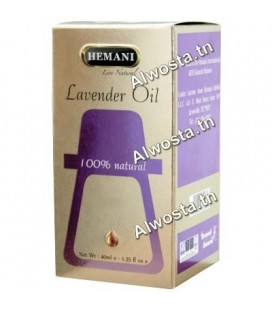 High quality lavender oil