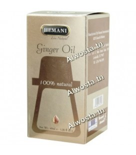 High quality Ginger Oil