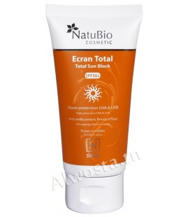 NatuBio Sun Screen