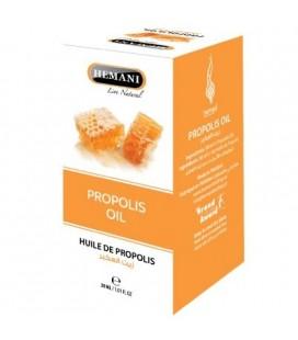 Propolis oil