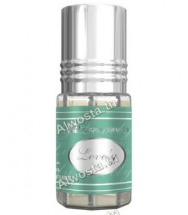 Al-Rehab Lovely perfume
