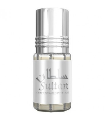Parfum Sultan Al-Rehab