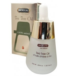 Premium Tea Tree Oil