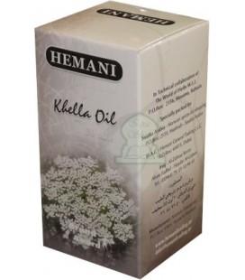 Khella Oil (ammi visnaga)