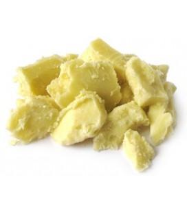 Beurre de karité brute