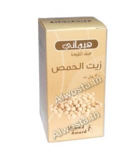 Chickpea oil