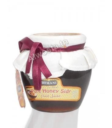 Miel de sidr (Jujibier) Hemani