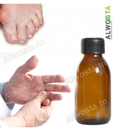 Natural remedy for chilblains (fingers swollen by the cold)