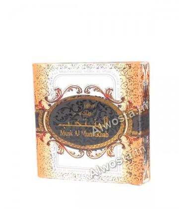 Encens Bakhour Musk Al Muntakhab