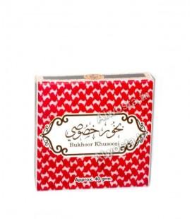 Bakhour Incense Khusoosi