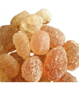 Gomme Arabique (Arabic Gum)