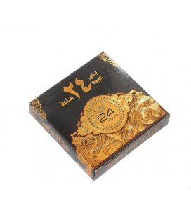 Bakhour Incense Oud 24 hours