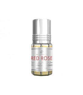 Al-Rehab Red Rose perfume