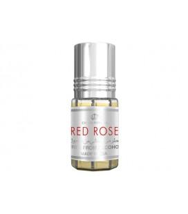 Al-Rehab Red Rose perfume