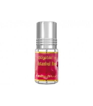 Parfum Istanbul Rose Al-Rehab