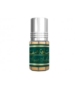 Al-Rehab Saat Safa perfume