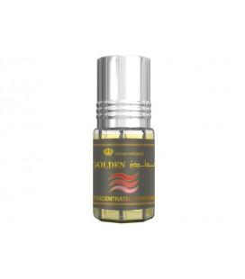 Al-Rehab Golden perfume