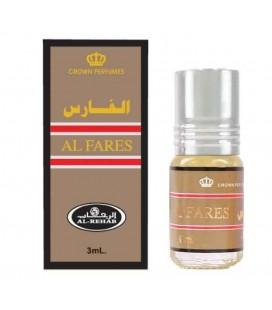 Al-Rehab Al Fares perfume