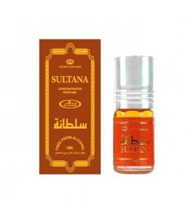 Al-Rehab Sultana perfume